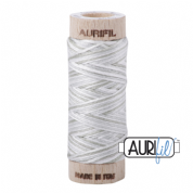 Aurifloss - 6-strand cotton floss - 4060 (Silver Moon)